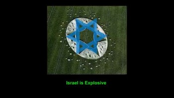 Israel is Explosive- Hamas Leave Those Jews Alone