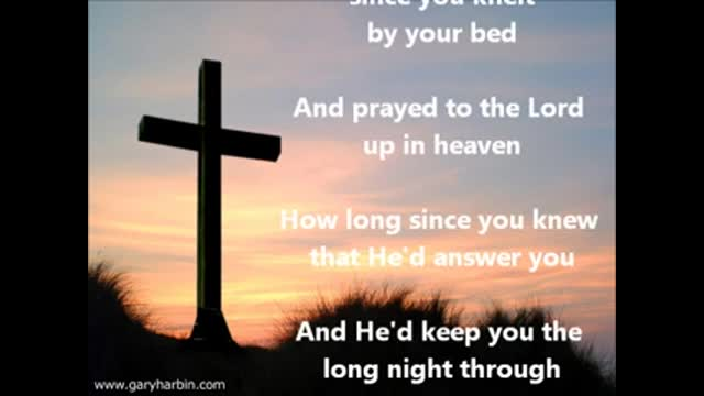 Southern Gospel Music - How Long Has It Been