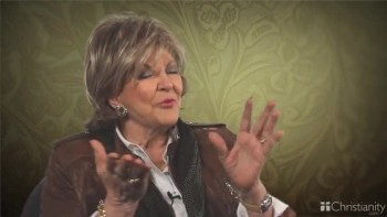 Christianity.com: If God is good, why does He allow suffering?-Kay Arthur