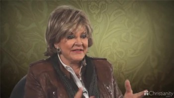 Christianity.com: If God is sovereign, did he create evil?-Kay Arthur
