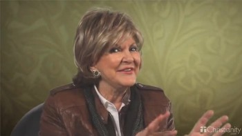 Christianity.com: Did the writers of the Bible realize they were writing God's words?-Kay Arthur