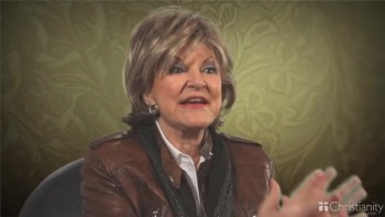 Christianity.com: How do we know there are not any mistakes in the Bible?-Kay Arthur