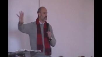 Predica Alejandro Las