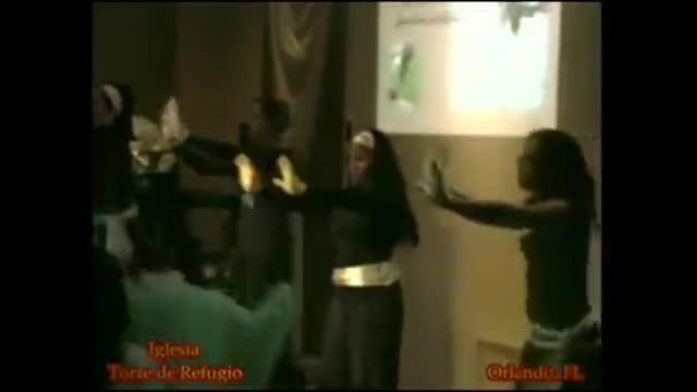 B TO B MINISTRIES & ELOHIM (PANTOMIMA)
