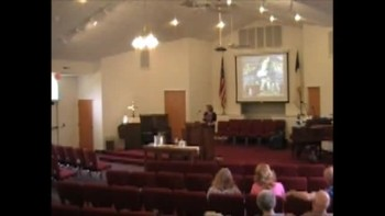 June 5, 2011-Luke 24:44-53, Acts 1:6-11