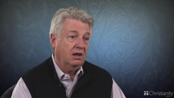 Christianity.com: How do I become a Christian?-Jack Graham