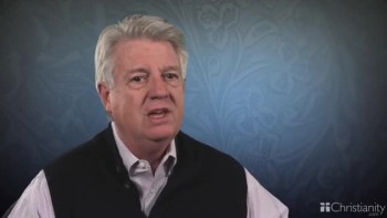 Christianity.com: How can Jesus be both God and man?-Jack Graham
