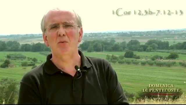 Commento al Vangelo del 12 Giugno 2011 a cura di don Domenico Luciani