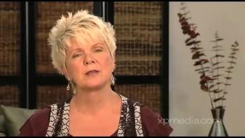 Patricia King: End Human Trafficking