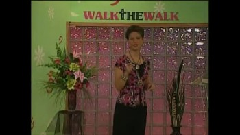Walk the Walk with Ramona Wink-Pray For Wisdom Pt. 2-6-8-2011
