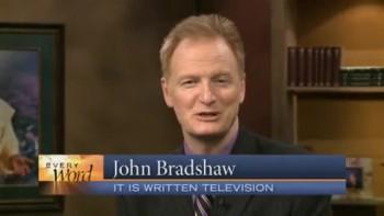 """God's Perfect Commandments"" (It Is Written with John Bradshaw)"