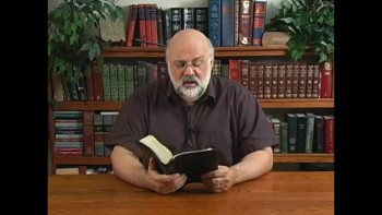 Calvary Chapel Lancaster, PA - Leviticus 27 Bible Study