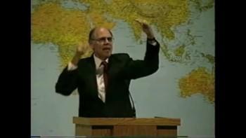 Spiritual Warfare 4 (Principalities and Powers)- Jim Logan