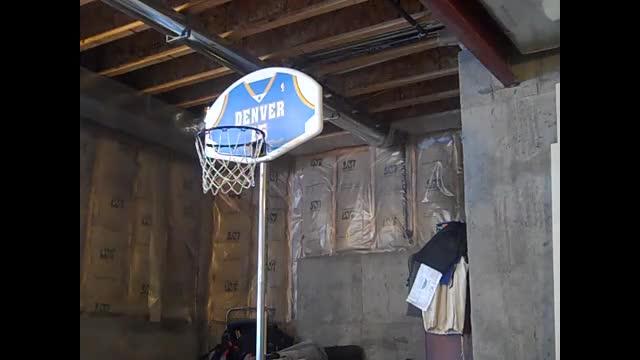 Basketball Dunks