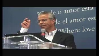Pr. Jose Silva. Dia das Maes