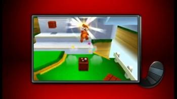 Super Mario 3D Land T1