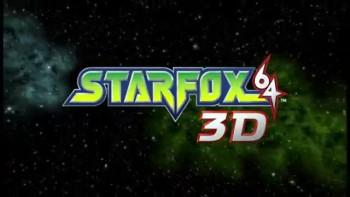 Star Fox 64 3D T1