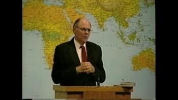 Spiritual Warfare 3 - The Armor of God - Jim Logan