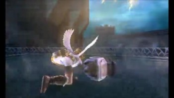 Kid Icarus Uprising T2
