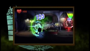 Luigi's Mansion Dark Moon T1