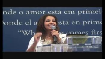 Liliana Azevedo,Mensage