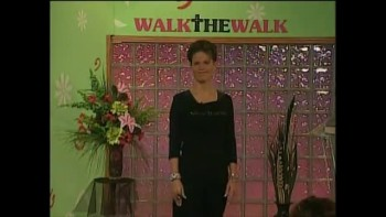 Walk the Walk with Ramona-The Teacher Is Silent During the Test-Part 1-6-15-2011