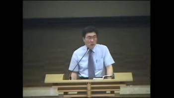 Kei To Mongkok Church Sunday Service 2011.06.12 part 1/4