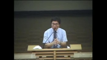 Kei To Mongkok Church Sunday Service 2011.06.12 part 2/4