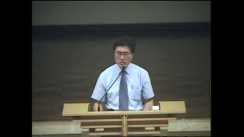 Kei To Mongkok Church Sunday Service 2011.06.12 part 3/4