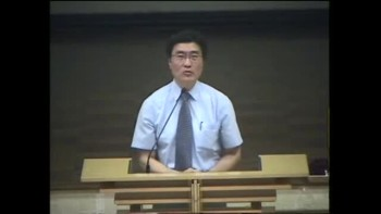 Kei To Mongkok Church Sunday Service 2011.06.12 part 4/4