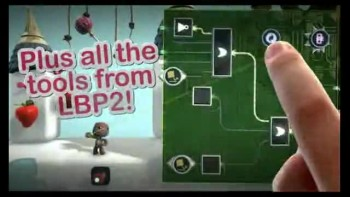 LittleBigPlanet PSVita T1