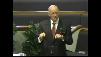 The Everliving Story: When God Speaks (06/12/11)