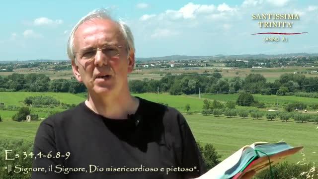 Commento al Vangelo del 19 Giugno 2011 a cura di don Domenico Luciani