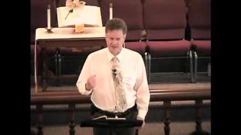 St. Matts Sermon 5-29-11