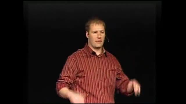 David Horsager - Don't Be Deceived: Adam and Eve in the Garden of Eden | Christian Speaker