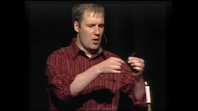 David Horsager - Unity in the Body of Christ: An Illustration Using String | Christian Leadership