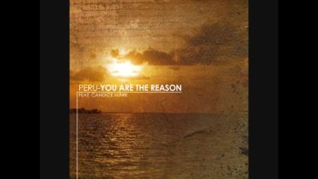 You Are The Reason-Peru Feat. Candice Mark