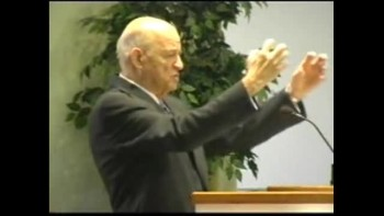 The Everliving Story: Blessed Assurance - Part 1 (04/03/11)