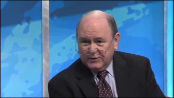 Christ in Prophecy: McGee on End Time Events