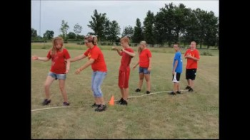 2011 Jr High Camp Weir Baptist Camp slideshow part 2