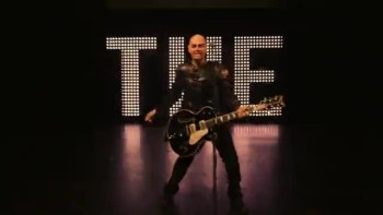 Peter Furler - Reach (Official Music Video)