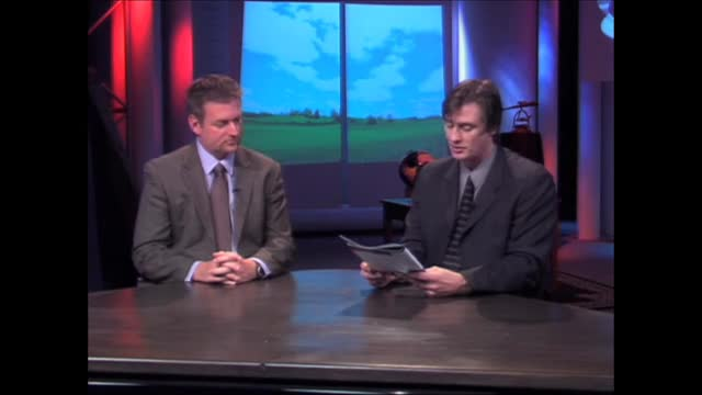 An interview with Christian apologist, Pastor Joe Boot - Creation Magazine LIVE!