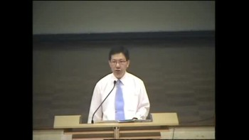 Kei To Mongkok Church Sunday Service 2011.05.29 Part 1/4