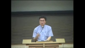 Kei To Mongkok Church Sunday Service 2011.05.29 Part 2/4