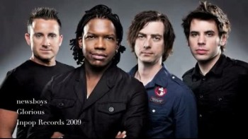 Newsboys - Glorious (Slideshow)