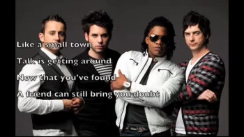 Newsboys - I'll Be (Slideshow)