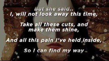 Thousand Foot Krutch - Look Away (Slideshow With Lyrics)