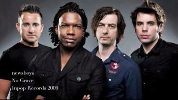 Newsboys - No Grave (Slideshow)