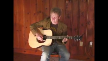 Steven Curtis Chapman - One Heartbeat At A Time (Acoustic)