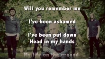 Kutless - Remember Me (Slideshow With Lyrics)